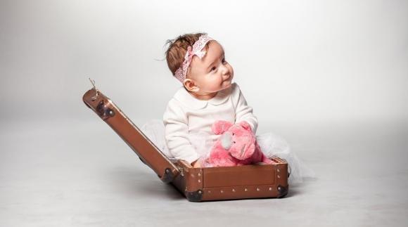 Viaggiare: ecco i documenti necessari per il bambino