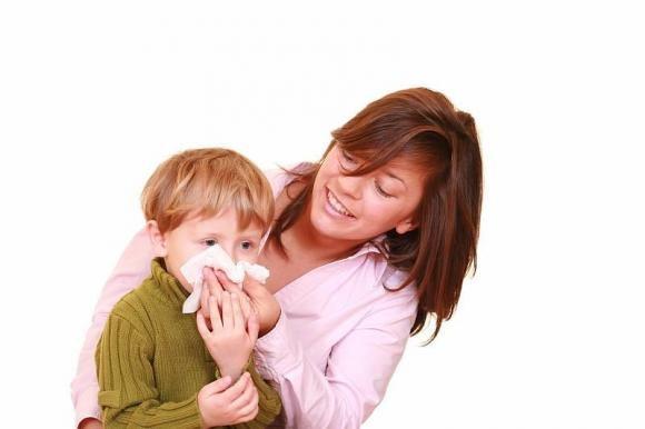 Cos'è l' epistassi nei bambini. Cause e cure