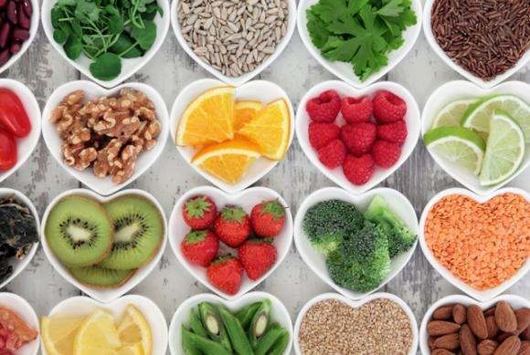 Frutta e verdura: ecco le più salutari