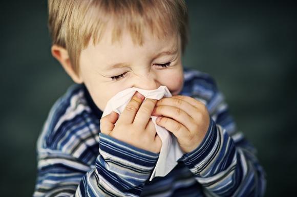 Raffreddore nei bambini: quanto dura e come si cura