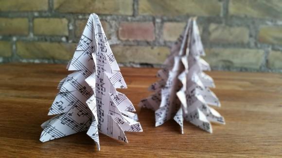 Alberi di Natale fai da te: idee originali e particolari