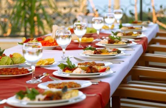 Catering matrimonio: consigli per non sbagliare