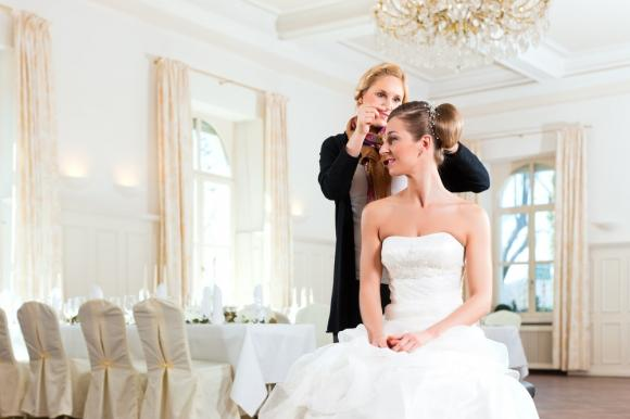 Chignon per la sposa: ecco alcune idee ad effetto