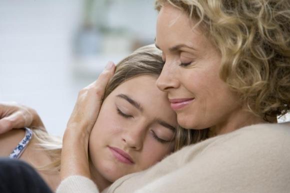 Come essere una buona mamma per tua figlia
