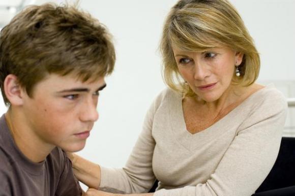 5 discorsi da fare con un adolescente