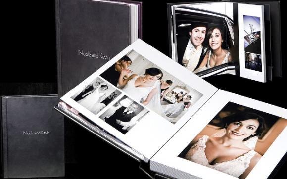 Album matrimonio: come scegliere quello giusto
