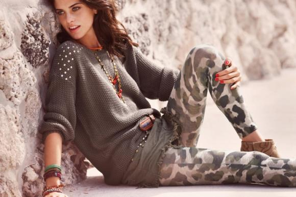 Come indossare i leggings: come si portano e come abbinarli
