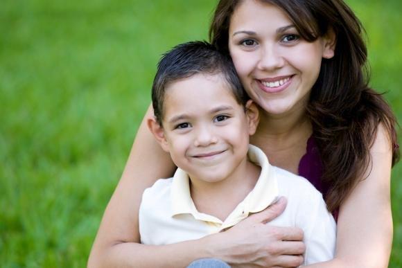 Come essere una buona mamma per tuo figlio