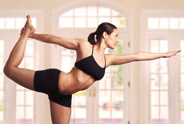 esercizi di pilates per assottigliare le braccia