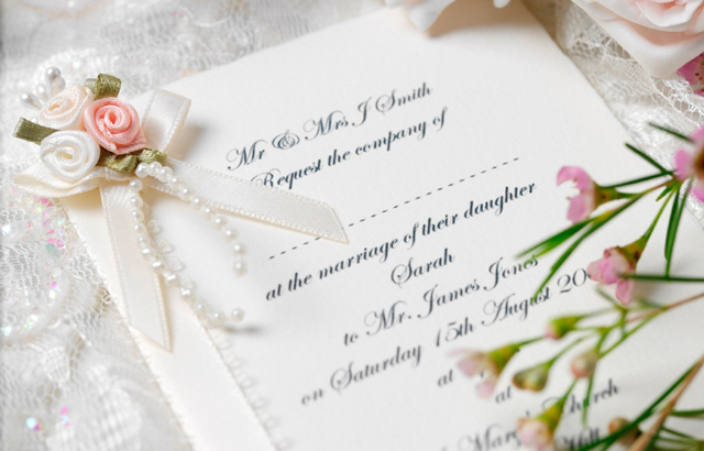 Partecipazioni Matrimonio Alternative.Partecipazioni Matrimonio Idee Alternative
