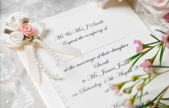 Partecipazioni matrimonio: idee alternative