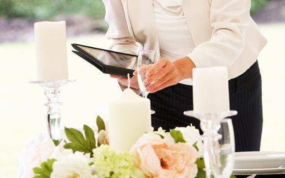 Perché scegliere il wedding planner