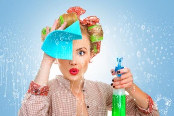 Come pulire i vetri