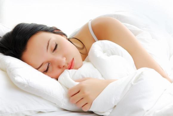 Ecco cosa succede se non dormi a sufficienza