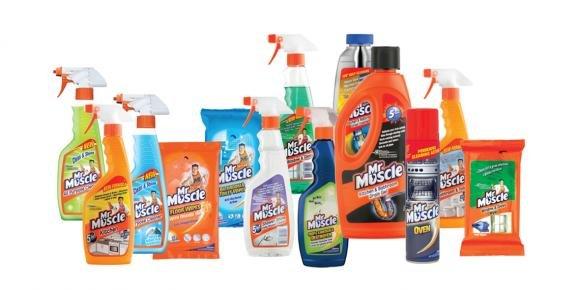 Mr Muscle: la soluzione ideale per gli scarichi domestici