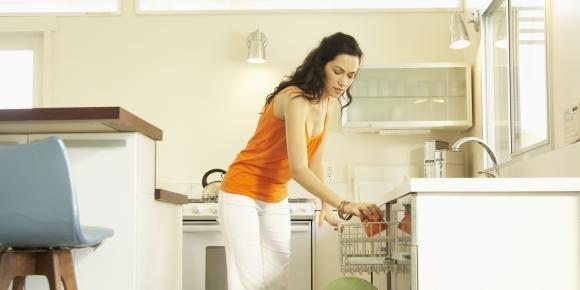 Oggetti insospettabili che possono essere lavati in lavastoviglie. Ecco quali sono