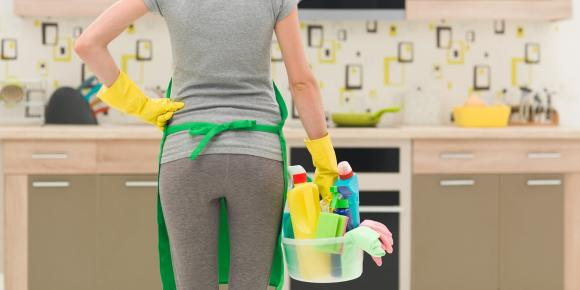 Ecco quanto spesso dovresti lavare queste cose