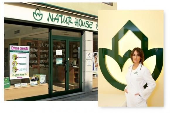 NaturHouse: ecco come dimagrire in modo sano e naturale
