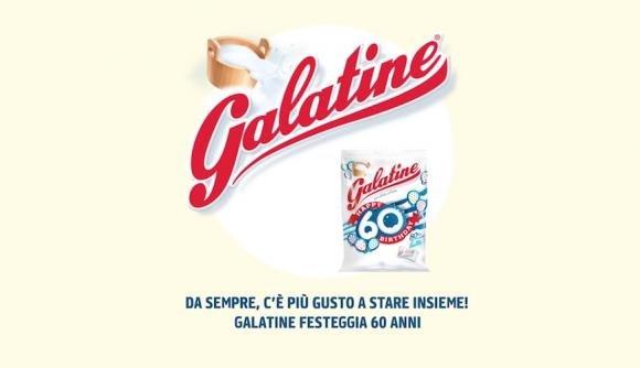 Per i suoi 60 anni Galatine si regala un nuovo look