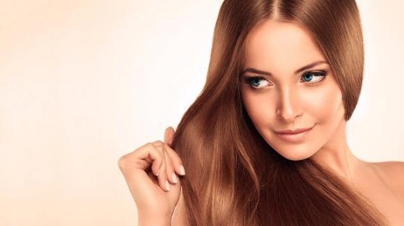 Rimedi naturali che donano lucentezza ai capelli