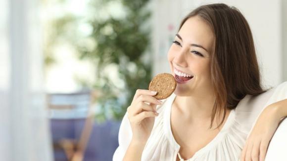 Dieta dei biscotti: dimagrire mangiando frollini
