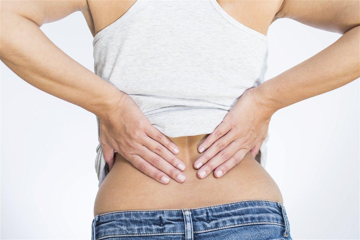 Stop al mal di schiena: ecco come guarirlo senza alcun farmaco