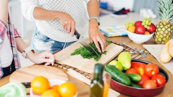 Cinque modi per trasformare ortaggi in pizza, lasagne e burrito