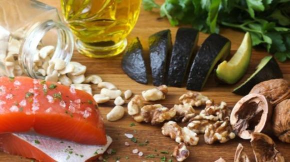 Dieci alimenti ricchi di grassi, ma salutari