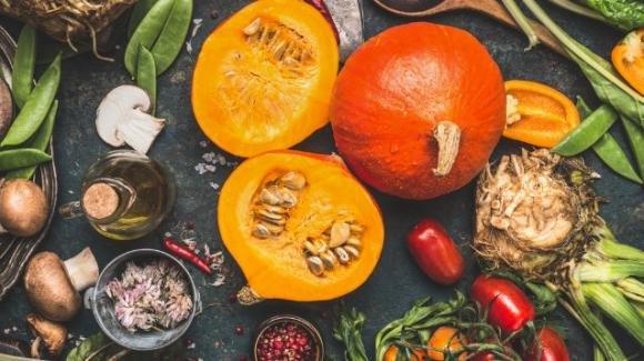 Prodotti di stagione: frutta e verdura da consumare a ottobre