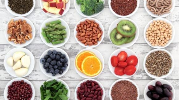 Ecco la top ten degli alimenti anti-age
