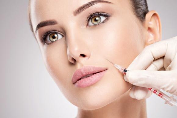 L'utilizzo della tossina botulinica in medicina estetica