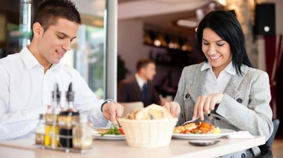 Le cinque regole d'oro per la pausa pranzo sul luogo di lavoro