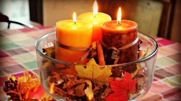 Arreda la tua casa con i colori dell'autunno