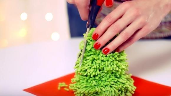 Ecco come realizzare delle decorazioni natalizie per la casa