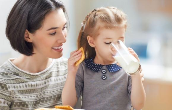 La corretta colazione da preparare al mattino ai propri figli