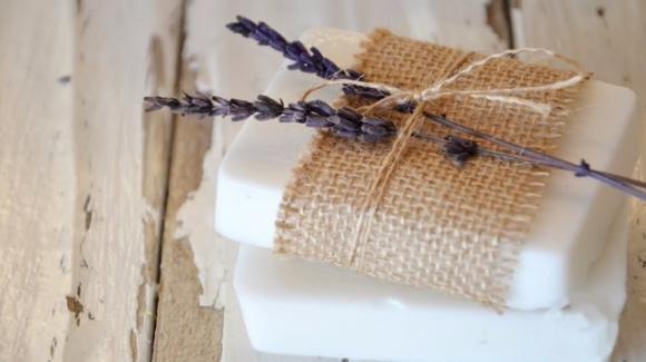 Come preparare il sapone neutro con il Bimby