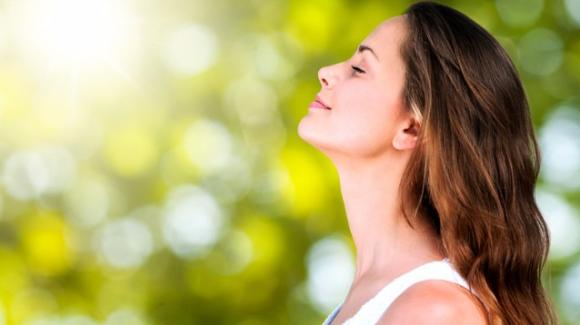 6 trucchi per diventare una persona più calma e serena nel 2017