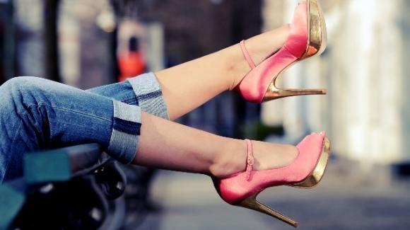 Come abbinare jeans e scarpe nel modo migliore