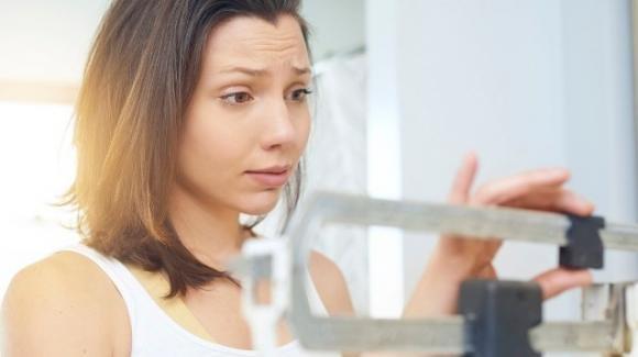 Pillola anticoncezionale ed aumento del peso