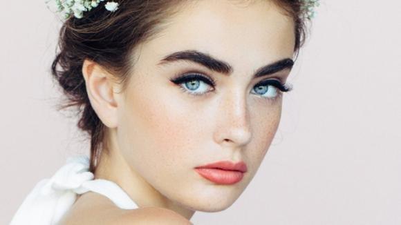 Make up occhi azzurri: i colori da utilizzare