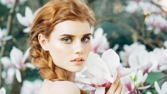 Make up occhi verdi: i colori da usare
