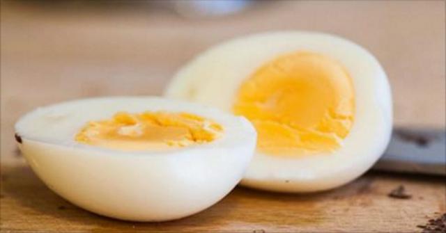 dieta a base di uova per una settimana