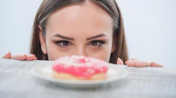 Come rimettersi in forma con un'alimentazione corretta