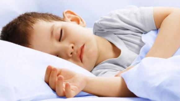 Enuresi notturna nei bambini: tutto quello che c'è da sapere