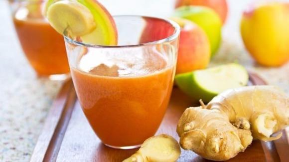I frullati che stimolano il metabolismo aiutandoci a dimagrire