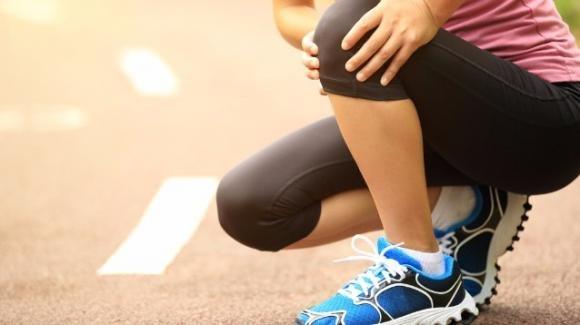 Come abbinare le scarpe da ginnastica