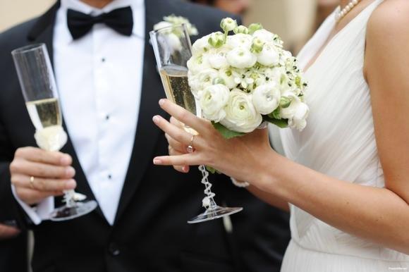 Come organizzare un matrimonio perfetto in sei mesi