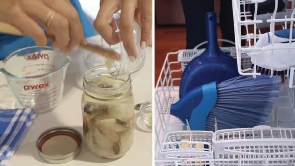 Ecco tutto quello che puoi mettere in lavastoviglie oltre i piatti