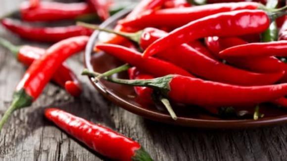 I tanti utilizzi del peperoncino in casa