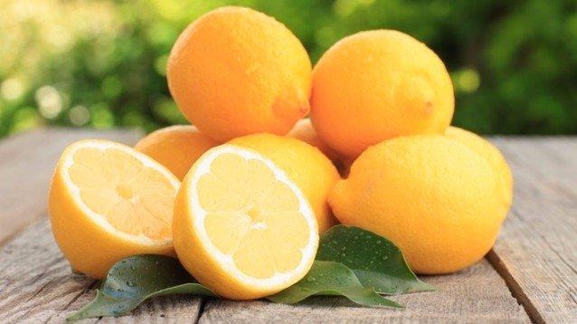 limone 3 giorni diet